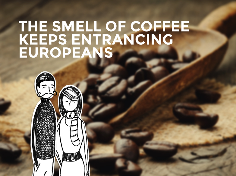 Rules for exporting coffee to the European Union
