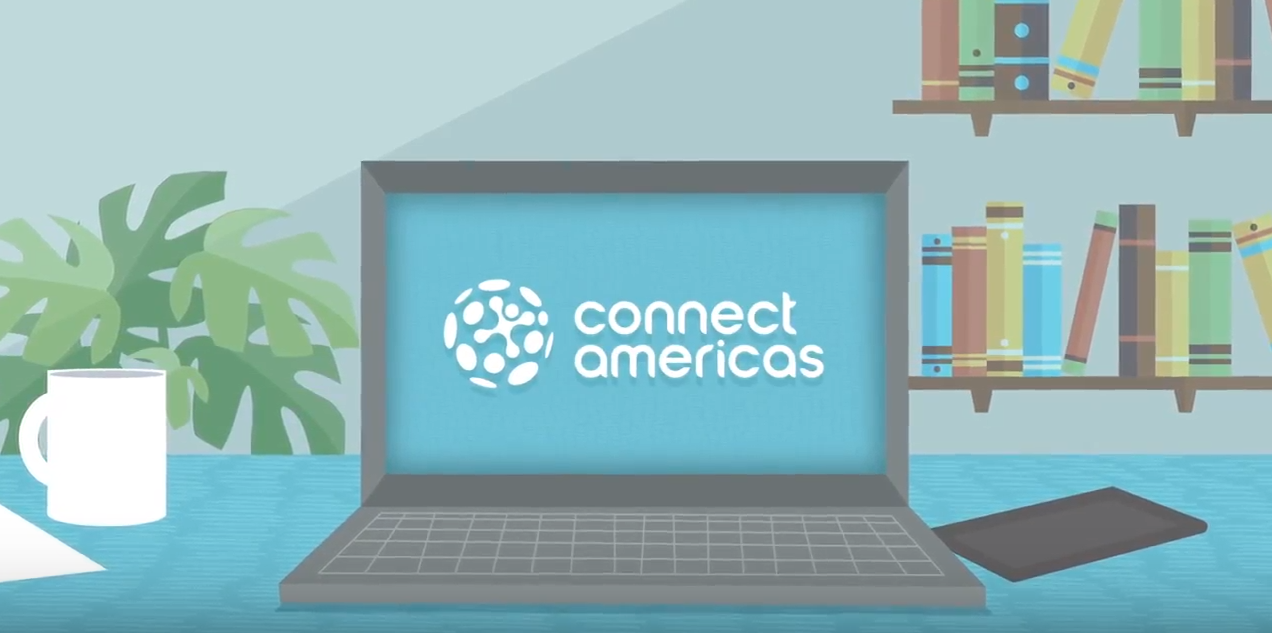 70d39cb26d ConnectAmericas is the first social business network of the Americas