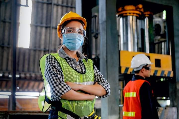 Seguridad de empleados y clientes: las nuevas prioridades del negocio |  ConnectAmericas