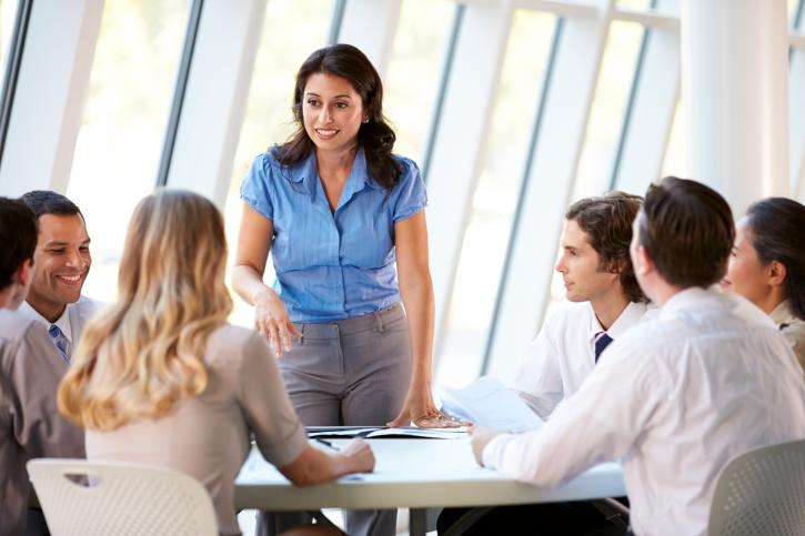 6 características que definen el liderazgo femenino | ConnectAmericas