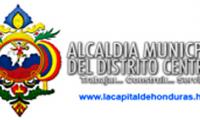 Alcaldía Municipal del Distrito Central (AMDC) - Honduras