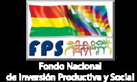 FONDO NACIONAL DE INVERSIÓN PRODUCTIVA Y SOCIAL Bolivia