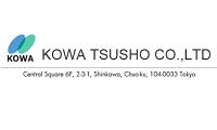 Kowa Tsusho, Co., Ltd.