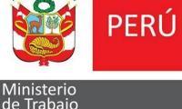Ministerio del trabajo y la promoción de empleo Perú