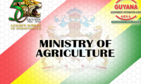 Ministry of Agriculture Guyana