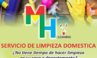 MH cleaning