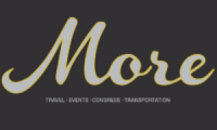 More Agency - Travel, Events, Congress, Transportation