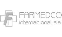Farmedco Internacional, S.A.