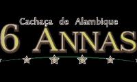 Cachaça 6 Annas