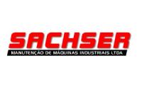 Sachser Manutenção de Maquinas Industriais LTDA