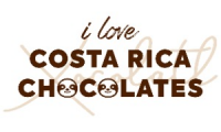 i love Costa Rica Chocolates