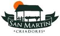 San Martín Criadores