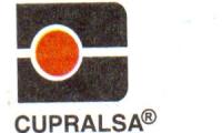 Cupralsa SAC