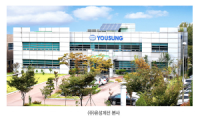YOUSUNG INSTRUMENT & ELECTRIC