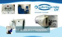 Cámaras Hiperbaricas del Río Grande