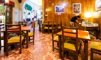 El Manso Boutiqiue Hostal, Centro cultural y Cafeteria Agroecologica