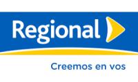 Banco Regional SAECA