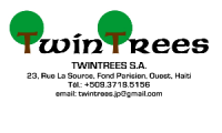 TwinTrees, S.A.