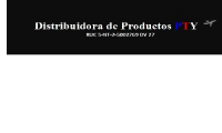 DISTRIBUIDORA DE PRODUCTOS PTY