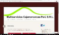 Multiservicios Cajamarcorcas Perú S.R.L