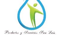 Productos y Servicios San Luis PSSL