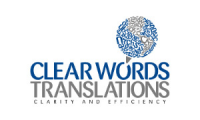 Clear Words Translations