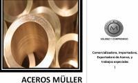 Aceros Muller Ltda