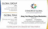 Consorcio Global