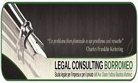 Despacho Legal Consulting Borromeo