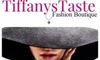 TiffanysTaste Fashion Boutique