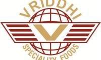 Vriddhi Speciality Foods Pvt Ltd
