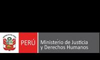 Ministerio de Justicia y Derechos Humanos Peru