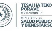 Ministerio de Salud Pública y Bienestar Social Paraguay