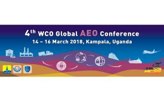 4th WCO Global AEO Conference