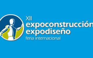 Expoconstrucción y Expodiseño 2019