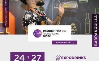 Expodrinks: feria de licores caribe 2020