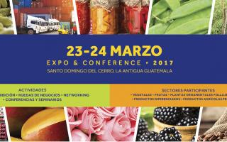 AGRITRADE EXPO & CONFERENCE 2017