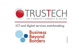 Business Beyond Borders International Matchmaking at TRUSTECH