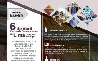 Brokerage en Innovacion para la Industria Textil y Confecciones