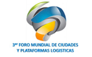 3rd World Forum: Cities And Logistics Platforms