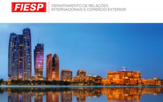 Missão Prospectiva à Feira SIAL Middle East 2017 – Abu Dhabi