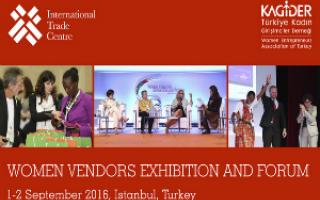 Exposição e Fórum das Mulheres Empresárias