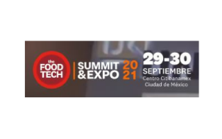 The Food Tech Summit & Expo