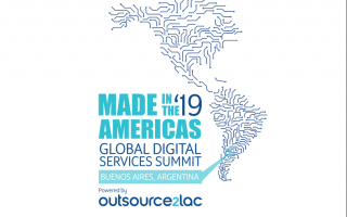 Made in the Americas Global Digital Services Summit