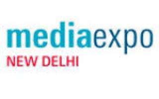Media Expo Delhi