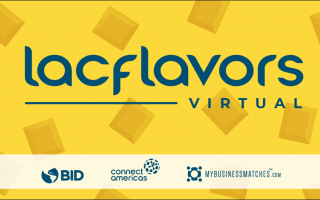 LAC Flavors Virtual
