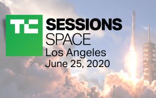 TC Sessions: Space 2020