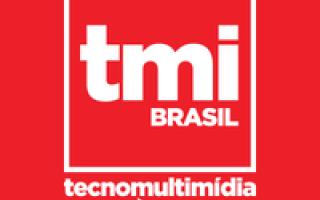TecnoMultimídia InfoComm 2019