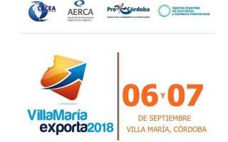 14 EDITION VILLA MARIA EXPORTA