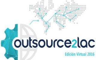 Outsource2LAC - Edição Virtual 2016